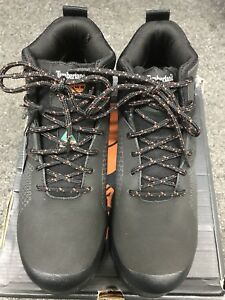 BNIB Timberand Pro Mens Safety Boots Safety Shoes Waterproof
