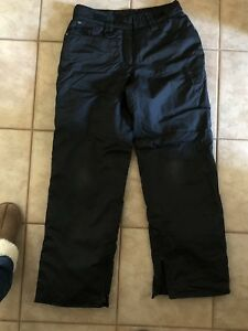 Women's teens Snow Pants size XS