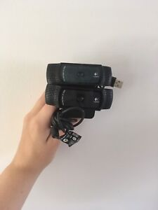 2 webcams - $20 each or both for $30