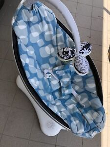 4Moms Mamaroo from 2014 -SOLD PP