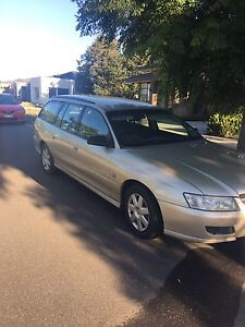 VZ Holden Commodore Wagon Epping Whittlesea Area Preview