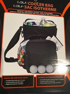 Lunch Bag for Golfers
