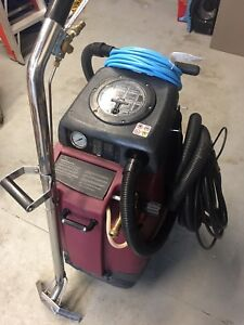375 PSI Carpet Cleaning Extractor Michaels Premier