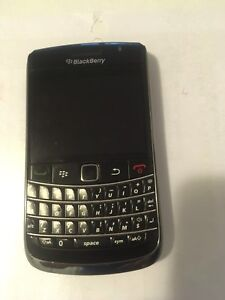 Unlocked blackberry bold for sale