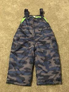 Carters size 3T snow pants