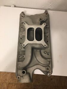 Intake manifold- Ford Small Block