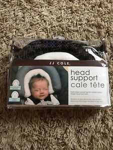 Everything you need for a car seat