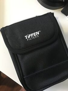 Tiffen Pro Indie HV Neutral Density Filter Kit 4 x 5.6 ND