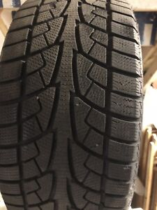 Almost New Winter Tire 245/40/R18