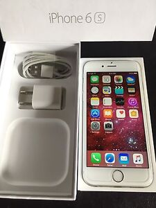 Mint iPhone 6S 16G With AppleCare Warranty