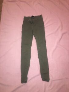 NAME BRAND JEANS FOR SALE 00 and 0
