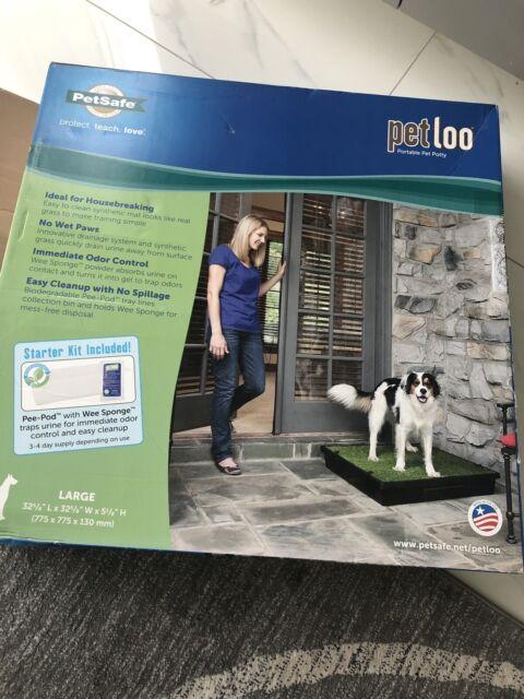 Petloo pet potty Large | Pet Products | Gumtree Australia Botany Bay