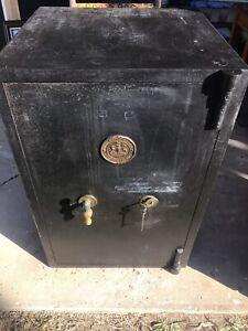 antique safes   Antiques   Gumtree Australia Free Local