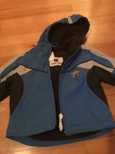 Brand new 18 month jacket