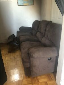 La-Z-Boy Power Recliner for Sale