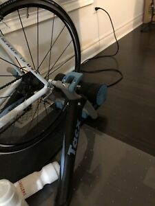 TacX indoor trainer