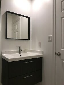 newly renovated cozy room with Private bathroom