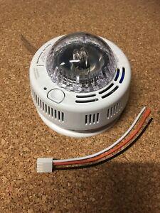 BRK 7010BSLA Smoke and Strobe detector
