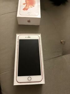 450$ iPhone 6s Plus 32gb unlocked