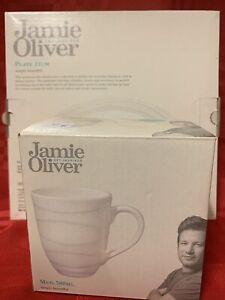 Jamie Oliver Plate & Mug Set