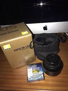 Nikon 50mm 1.8G with quality CPL filter Marcoola Maroochydore Area Preview