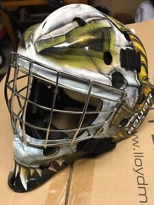 Bauer nme 3