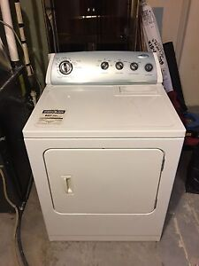 Selling washer and dryer machine