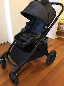 Baby Jogger City Select Pram Kew East Boroondara Area Preview
