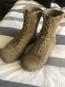 Rocky Military Tactical Boots Size 12.5