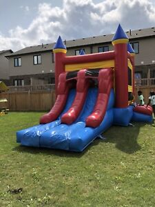 Bouncy house for kids Birthday party Woodstock
