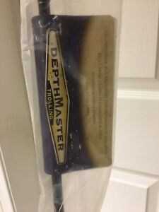 2x Brand new 9ft Cabelas trolling rods