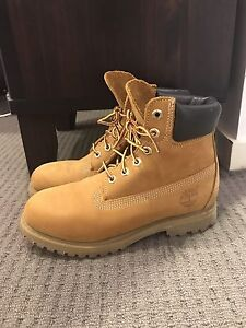 Timberlands - Women's Wollongong Wollongong Area Preview