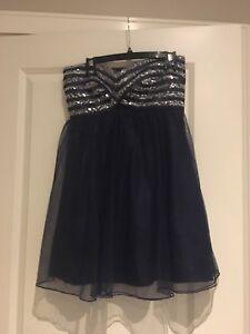 Grade 8 Grad Dress