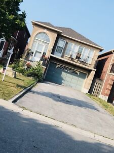 Mississauga Home for Rent!