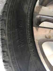 205 55 16 Winter Tires Buy Or Sell Used Or New Car Parts Tires