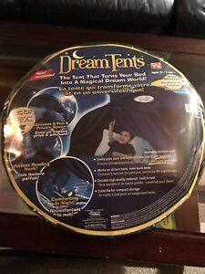 Dream Tent- Brand New Never Used