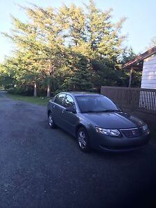 Saturn ion for parts or repair