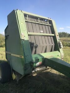 John Deere Baler | Kijiji in Saskatchewan  - Buy, Sell