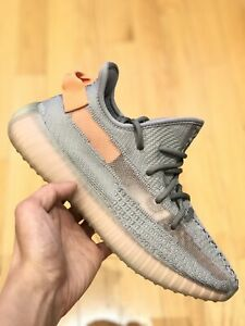 YEEZY 350 V2 TRUE FORM SIZE 7 MENS! EUROPE EXCLUSIVE! RARE