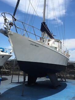 Cruising Yacht 42 ' Boro Bonito