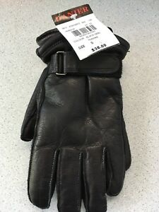 Danier Leather Gloves size Small $10.00