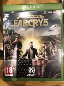 Farcry 5 For XBOX One