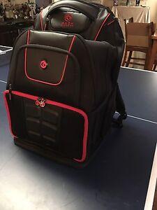 Elite Voyager Backpack