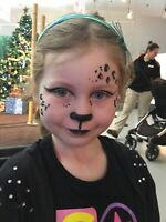 Durham Face-Painting $60