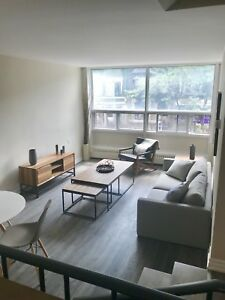 NEWLY RENOVATED Apartment!!