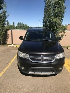 2012 Dodge Journey R/T very clean
