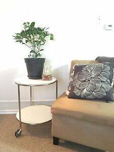 IKEA Strind Side Tables *sold - pending pick up*
