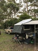 Black Series Camper Pascoe Vale Moreland Area Preview