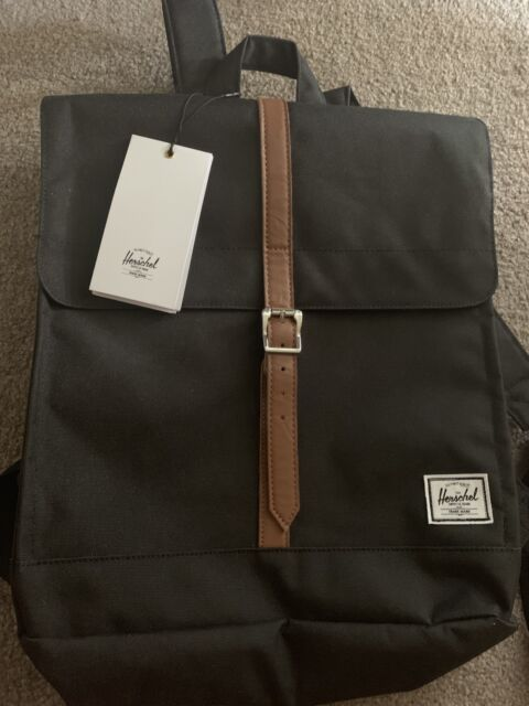 NEW  Herschel supply co. - City Mid Volume Backpack (with tags ... 3642d1631914c