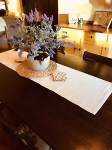 Beautiful Sturdy Dining Table